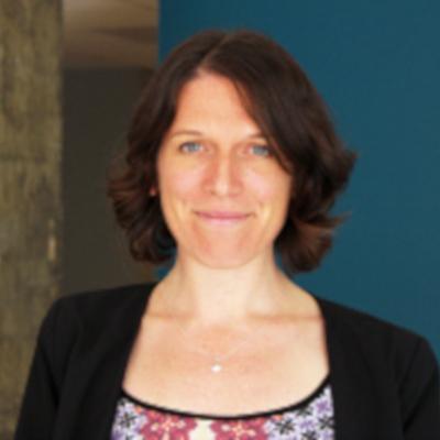 Dr Rebecca Ward