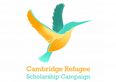 Cambridge Refugee Scholarship Campaign